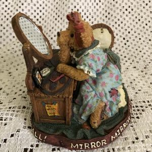 2007 Boyds Bear & Friends Figurine